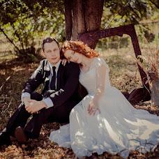 Wedding photographer Yuliya Yakovenko (PrydnikoWa). Photo of 29.09.2014