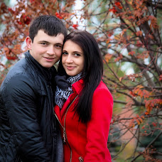 Wedding photographer Aleksandr Yal (MyYal). Photo of 30.01.2014