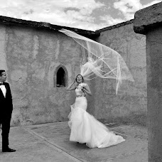Wedding photographer Gerry Amaya (gerryamaya). Photo of 20.07.2016
