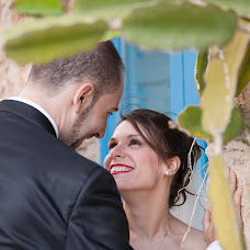 Wedding photographer Giuseppe De Caro (giuseppedecar). Photo of 21.07.2015