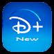New Dis ney Plus Streaming TV Series