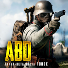Special Combat Strike: Target Shooter War Game icon