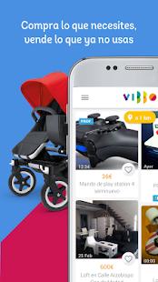 vibbo - comprar y vender cosas de segunda mano - náhled