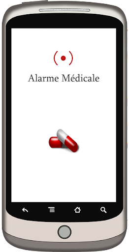 Alarme Médicale