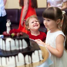 Wedding photographer Evgeniy Granovskiy (commeilfaut). Photo of 03.07.2016