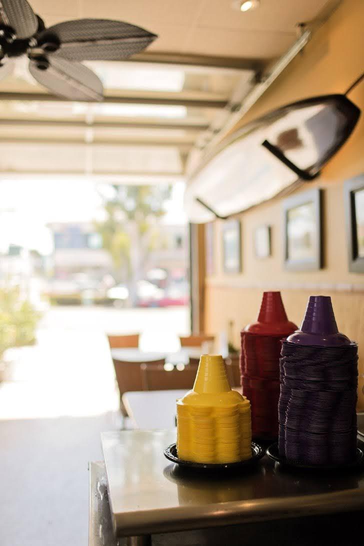 Ohana Cafe La Jolla Restaurant (Bite San Diego).