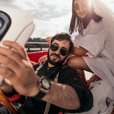 Wedding photographer Nikolay Mayorov (Onickl). Photo of 24.05.2018