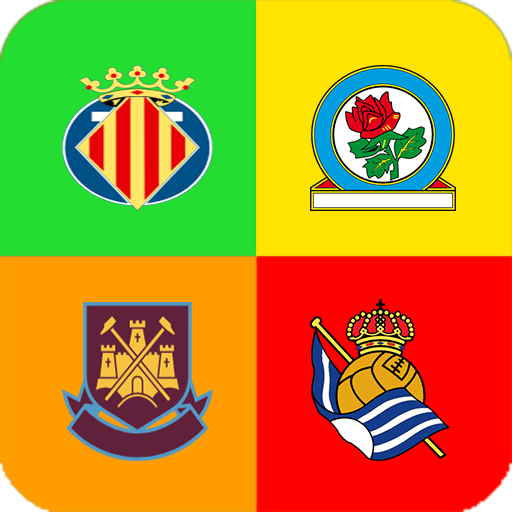 Logo Quiz - Football Edition