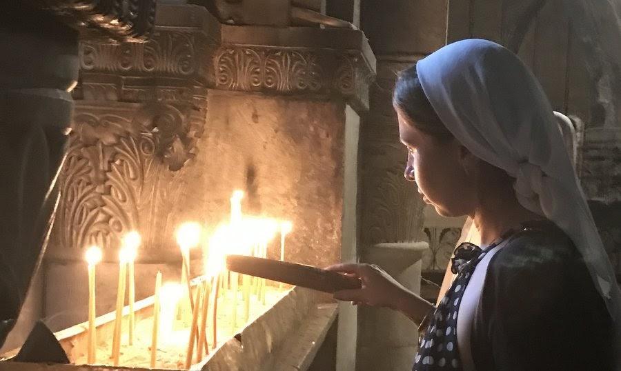 Отзыв об экскурсии в Иерусалим и о гиде.