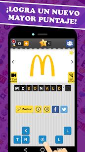 Logo Game: Juego Quiz de Logos 5
