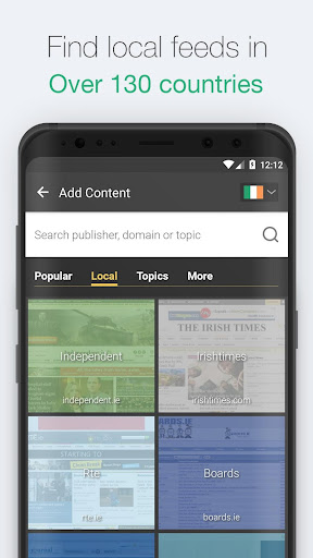 NewsTab: Smart RSS Reader for PC