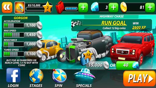 Drive Car Racing  captures d'écran 1