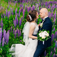 Svatební fotograf Andrey Yaveyshis (Yaveishis). Fotografie z 11.06.2017