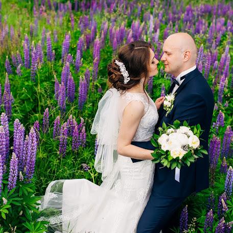 Wedding photographer Andrey Yaveyshis (Yaveishis). Photo of 11.06.2017
