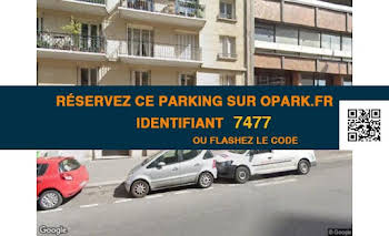 Parking 14,26 m2