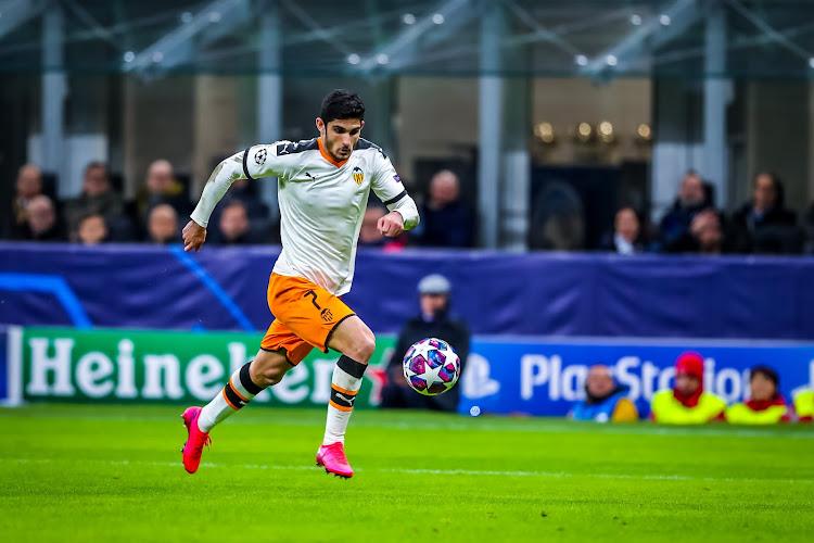 🎥 Liga : Villarreal s'adjuge le derby contre Valence grâce à deux anciens de Mestalla