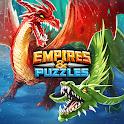 Empires & Puzzles: Epic Match 3 icon