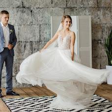 Wedding photographer Olga Melnikova (Lyalyaphoto). Photo of 03.04.2018