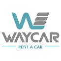 WayCar Araç Kiralama icon