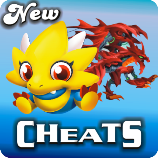 Cheat Dragon City Pro