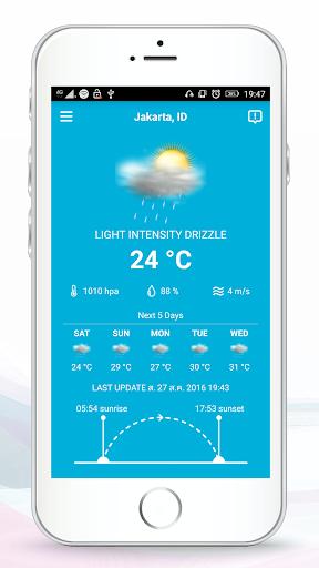 玩免費天氣APP|下載Weather Widgets app不用錢|硬是要APP