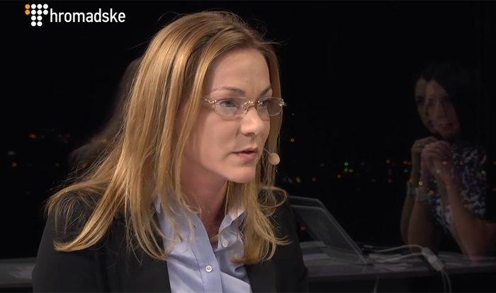 Марина Ліліченко
