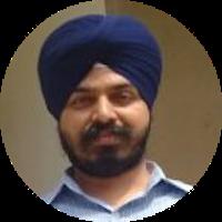 Mohandeep Singh