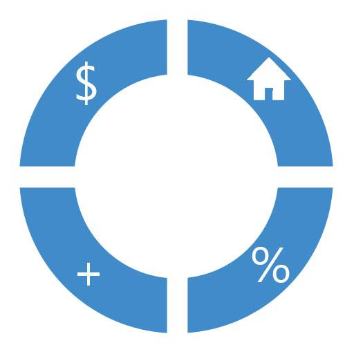 Ray Mortgage Calculator