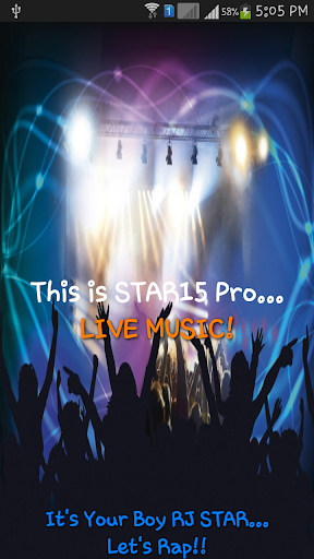 Star15 FM