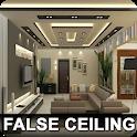 False Ceiling Design 2018 icon