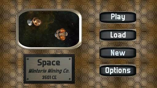 Mintoris Space