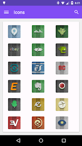Sawyer - Icon Pack v5.0.3