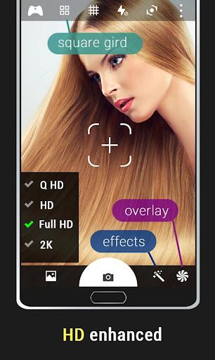 HD Camera 6.1 screenshots 1