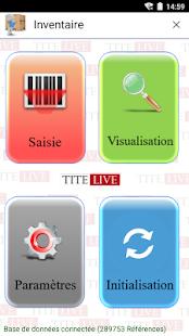 App Inventaire MEDIALOG APK for Windows Phone