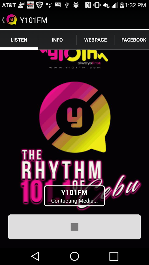 Y101FM Always First- screenshot