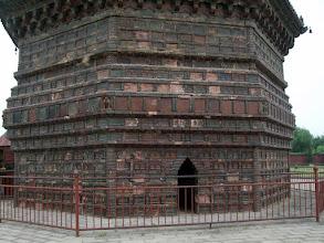 Photo: Iron Pagoda