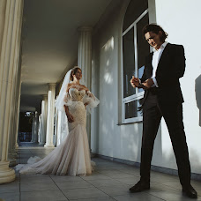 Wedding photographer Vladimir Shkal (shkal). Photo of 03.05.2018