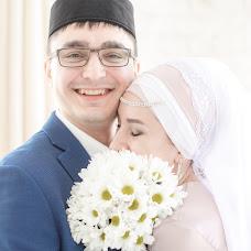 Wedding photographer Rezeda Magizova (rezedamagizova). Photo of 12.04.2018