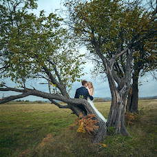 Wedding photographer Viktor Tikhonov (VictorTikhonov). Photo of 23.09.2014
