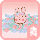 Pastel's Flower Launcher theme icon