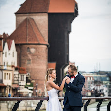 Wedding photographer Maciej Kurczalski (LoveStories). Photo of 01.01.2018