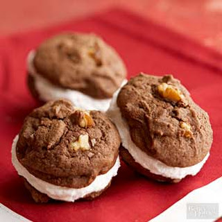 Grandma's Chocolate Drop Cookies