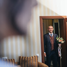 Wedding photographer Anastasiya Shinkarenko (shynkarenko). Photo of 31.01.2018