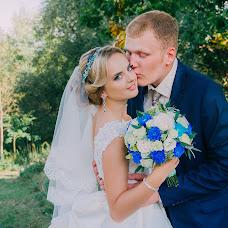 Wedding photographer Yana Danilova (YanaDragonfly). Photo of 06.11.2015