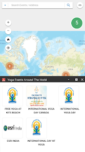 Yogamplify- screenshot thumbnail