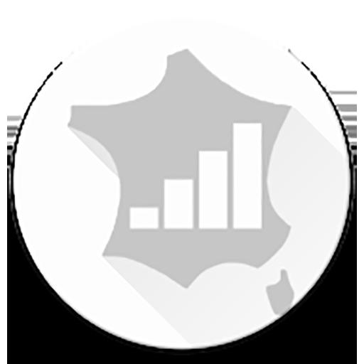 Couverture Mobile Icon