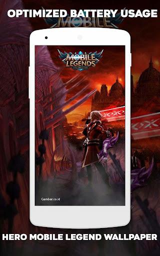 Download Hero Mobile Legend Wallpaper Hd Google Play Softwares