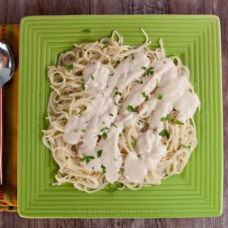 Olive Garden Alfredo Sauce