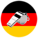 Referee Whistle German Edition icon