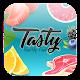 Tasty & healthy recipes (app)